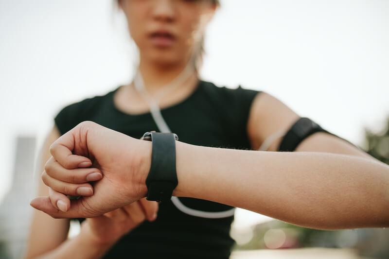 smartwatch aanschaffen