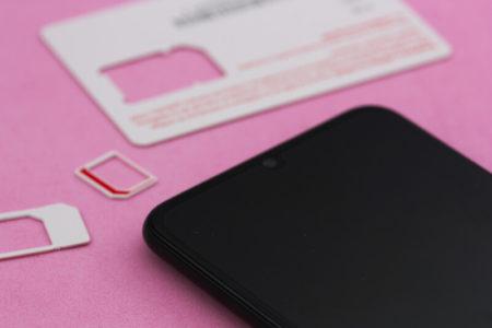 Het verschil tussen een mobiel abonnement en sim only