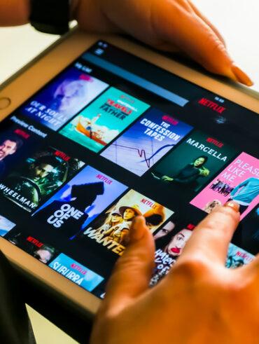 Beste Netflix films voor vanavond