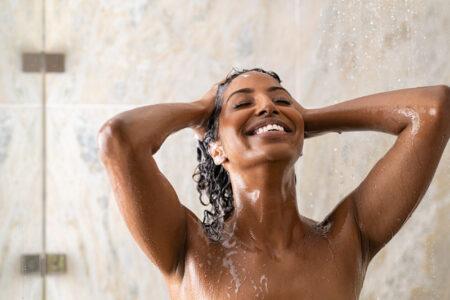 de voordelen van een koude douche