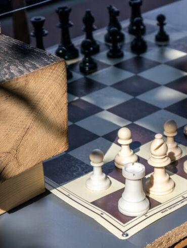 the queen's gambit recensie