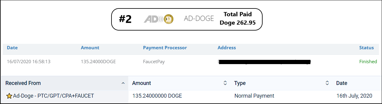 ad-doge payments