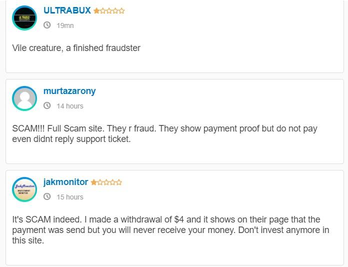 linxium scam report