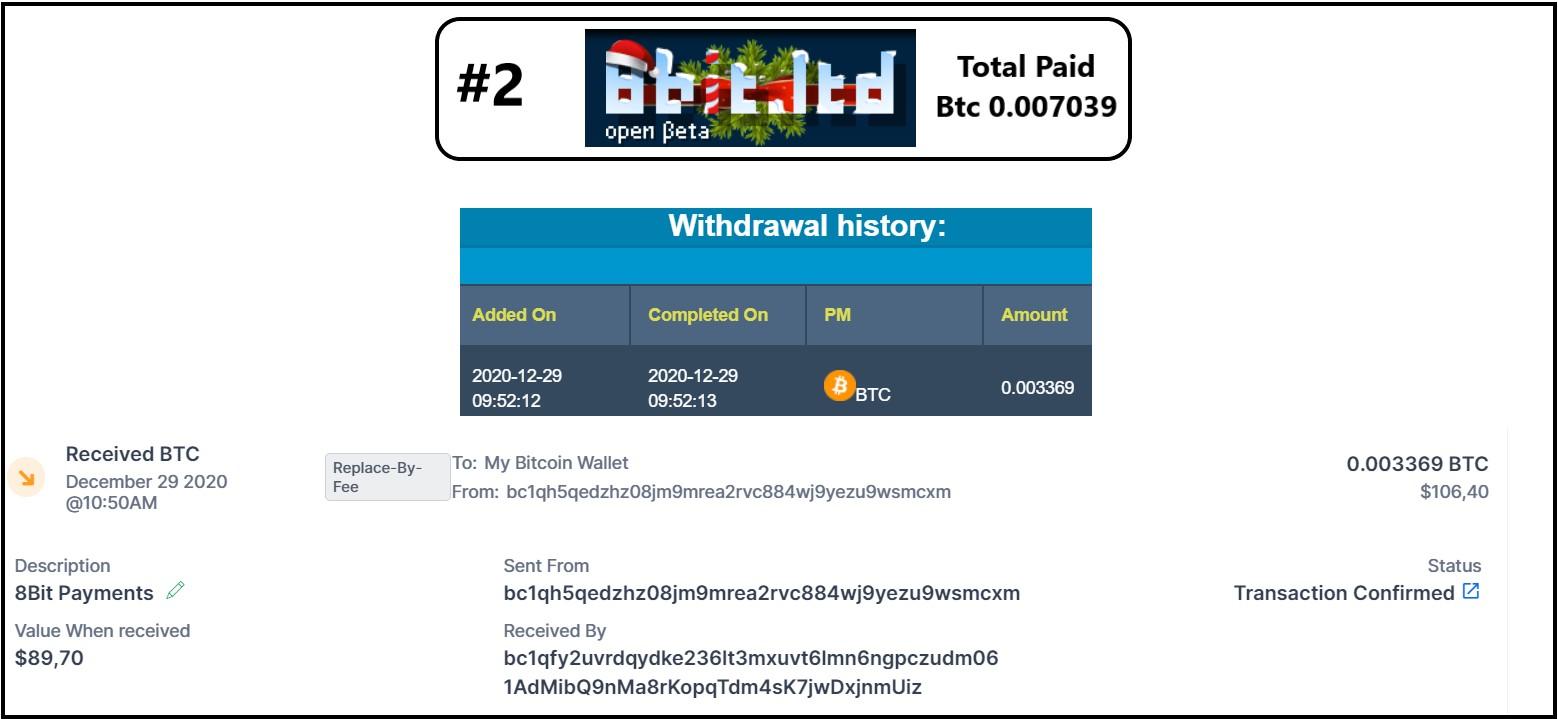 8bit payment