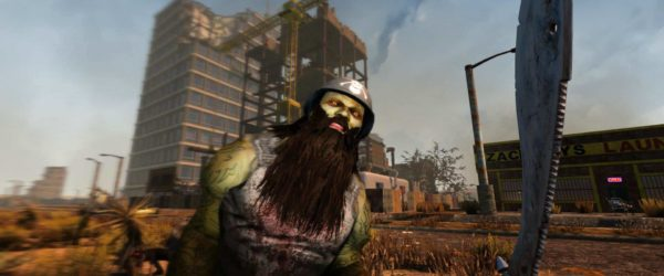 7 Days to Die 7 Days to Die Review