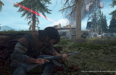 Days Gone – Preview Accolades Video | PS4