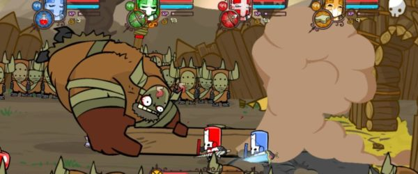 Castle Crashers Castle Crashers Review