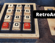 Coming soon to Steam, RetroArch gaming simulator