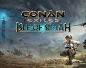 First major Conan Exiles expansion announced – Will release next week!