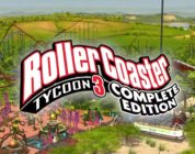 RollerCoaster Tycoon 3 is FREE for a limited time.
