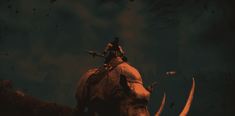 Conan Exiles Rhino Guide and Map Locations