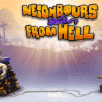 Neighbours back From Hell