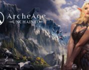 ArcheAge: Unchained free trial available starting today!