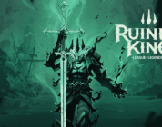 Ruined King: A League of Legends Story™ launches on Console and PC early 2021
