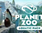 Planet Zoo: Aquatic Pack and Update 1.4 Available Now!