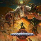 Control Celtic clan in dark fantasy Gods Will Fall