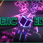 Having A Ball: Pulsing Physics-Based Multiplayer 'Kinetic Edge' Rolls onto PC on February 5th