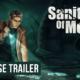 Sanity of Morris Release Trailer