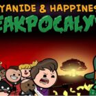 Cyanide & Happiness: Freakpocalypse to Launch on March 11 on Nintendo Switch and Steam