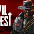 Evil West Videos