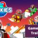 Bonkies Cheer! Cooperate! Construct! Gameplay Trailer