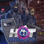 Hot Brass Now Available on Steam