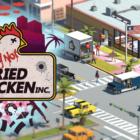 Merge Games Announces Illicit Empire Building Sim Definitely Not Fried Chicken.
