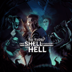 ONE SHELL STRAIGHT TO HELL is OUT TODAY