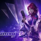 The Protagonist: EX-1 is Coming to Early Access on Steam!