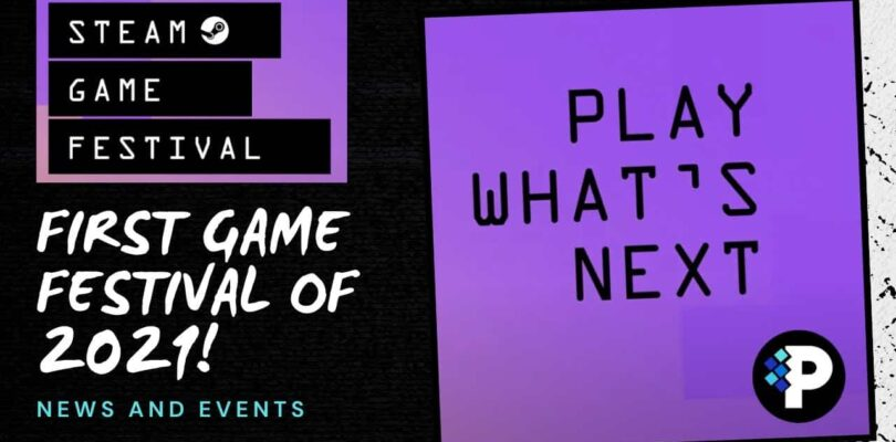 Best Games at Steam Game Festival
