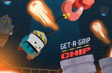 Get-A-Grip Chip Trailer | Arrives on Nintendo Switch