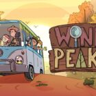 Wind Peaks, a HOG inspired in Gravity Falls is coming to the Nintendo Switch