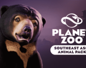 Discover new creatures great and small with Planet Zoo: Southeast Asia Animal Pack
