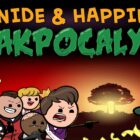 Cyanide & Happiness: Freakpocalypse Out Now on Nintendo Switch, Steam, and Epic Games Store