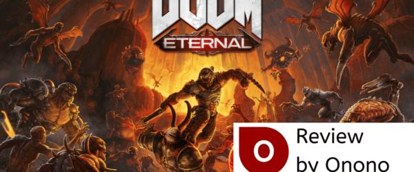 DOOM Eternal DOOM Eternal Review