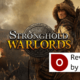 Stronghold: Warlords Stronghold: Warlords Review