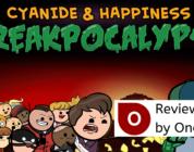 Cyanide & Happiness – Freakpocalypse Cyanide & Happiness – Freakpocalypse Review