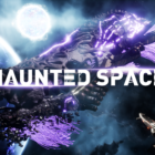 Merge Games and Italian Games Factory Announce HAUNTED SPACE