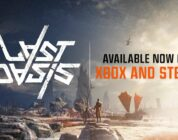 Last Oasis Season 3 Available on PC and Xbox