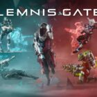 Lemnis Gate is the mind-bending turn-based combat strategy shooter where time is the ultimate weapon