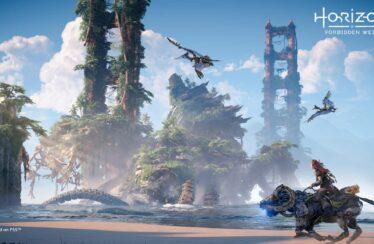 Horizon Forbidden West – Announcement Trailer