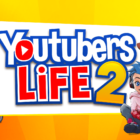 The Ultimate Content Creator Simulator: You Too Can Be a Youtube Hero in 'Youtubers Life 2', Launching on Console & PC in 2021