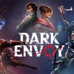 Dark Envoy
