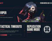 Riot Games details latest update, 2.09