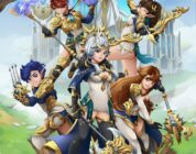 Fiesta Online announces major expansion Realm of the Gods