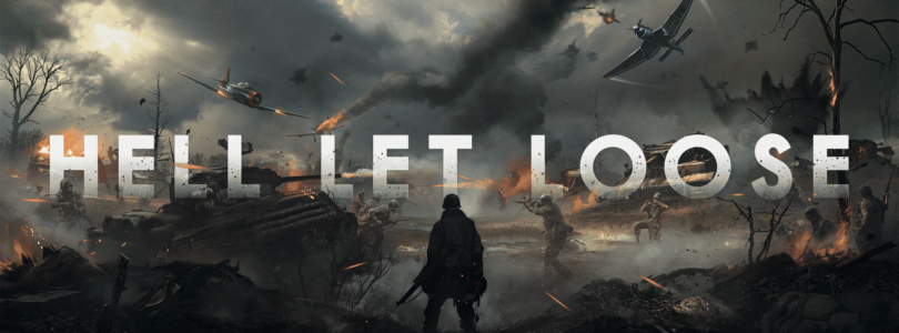 HELL LET LOOSE PLAYSTATION®5 CLOSED BETA READIES FOR DEPLOYMENT; WORLD-FIRST PUBLIC CONSOLE TEST SET TO BEGIN