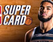 NBA® SuperCard Celebrates NBA Playoffs with New, Exciting Content Available Today
