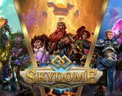 Skydome Early Access announced, with Founders Packs hitting Steam in time for Steam Summer Sale today