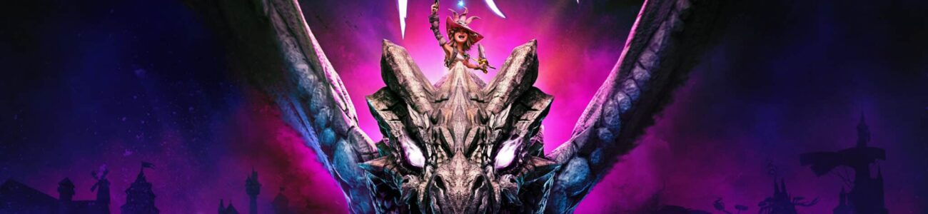 Tiny Tina's Wonderlands' Star-Studded Gameplay Trailer Debuts; March Release Date Revealed