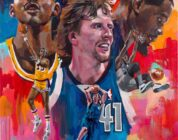 NBA® 2K22 Features Luka Dončić and NBA Scoring Legends – Kareem Abdul-Jabbar, Dirk Nowitzki, and Kevin Durant – as Cover Athletes